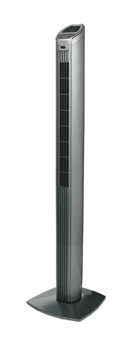 Tower Fan Oscillating Slim Remote Control 3 Speed 8hr Timer 40W H1180mm
