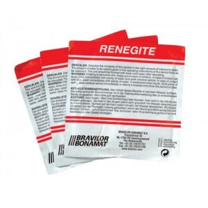 Bravilor Bonamat Renegite Kettle Descaler Sachet 50g Ref N04236 [Pack 15]