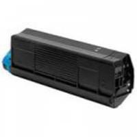 Oki C3200 Toner Cartridge High Yield Black 42804540