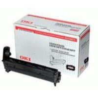 OKI Laser Drum Unit Page Life 17000pp Black Ref 42126673