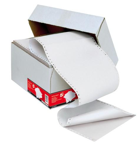 5 Star L/Paper 11x241 2PtNCR Pl MPBx1000