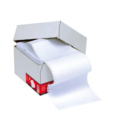 5 Star L/Paper11x241 60gm Pln/Prf Bx2000