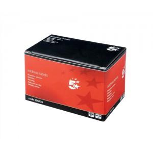 5 Star Address Labels 89x36mm Box 250
