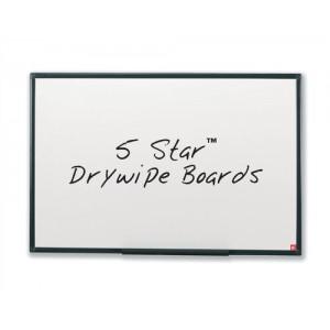 5 Star Drywipe Brd 1200X900 810512