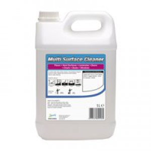 2Work Multi-Surface Cleaner 5 Litre Concentrate 2W03985 (929838)