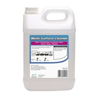 2Work Multi-Surface Cleaner 5 Litre Concentrate