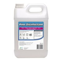2Work Pine Disinfectant 5 Litre 204