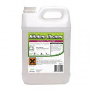 2Work Kitchen Cleaner Degreaser 5 Litre 2W03999