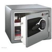 Sentry Fire-Safe 22 Litre 1 Hour with Electronic Lock MS0607