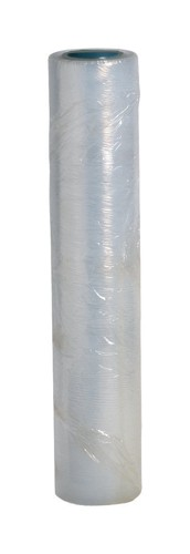 Stretchwrap 20 Micron W400mmxL250mm Clear [Pack 6]