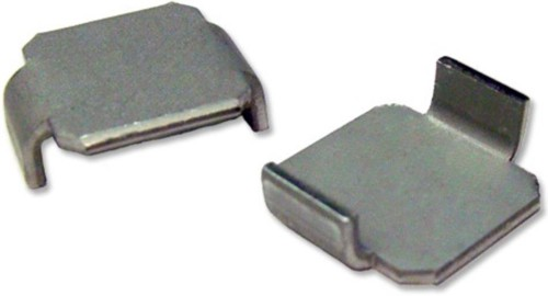 Bisley Shelf Clips for Cupboard Fittings Ref 8589 [Set 4]