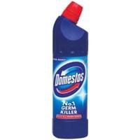 Domestos Professional Bleach Original Thick 24hr Rinse Proof 750ml Ref 85741