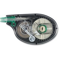 Tombow Mono Correction Tape in Clear Roller Case 4mmx10m Ref CT-YT4 [Pack 10]