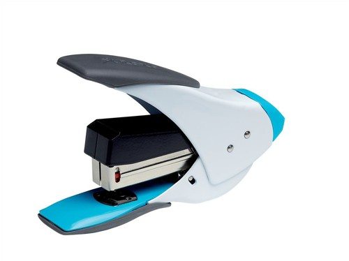 Rexel Easytouch Stapler QtrStrip 2102562