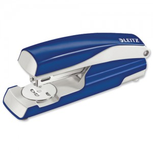 Rapid E14 Economy Stapler Black 20 Sheet