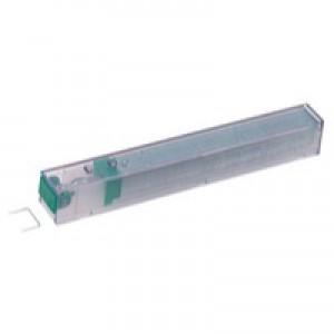 Leitz Heavy Duty Staple Cartridge 10mm Green 55930000