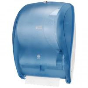 Lotus Professional NextTurn Hand Towel Dispenser Blue Ref 5890001