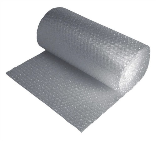 Bubble Film Protective Packaging 10mm Bubbles Roll 600mmx3m