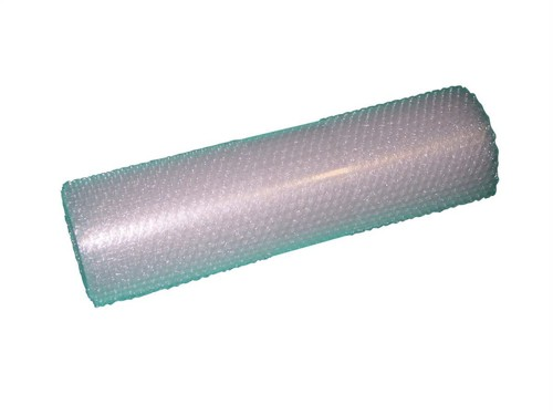 Bubble Film Protective Packaging 10mm Bubbles Roll 500mmx3m