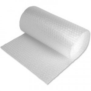 Bubble Film Protective Packaging 10mm Bubbles Roll 500mmx10m