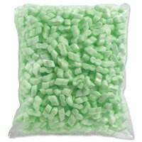 Loose Infill Bag Foam Chips 1 Cubic Foot