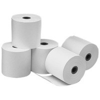 Cash Register Rolls 44x70x17.5mm [Pack 20]