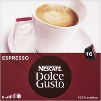 Nescafe Espresso for Nescafe Dolce Gusto Machine Code 12019859