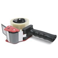 5 Star Carton Sealer Hand-held with Non-reversing Plate with Adjustable Brake for 50mm Tape