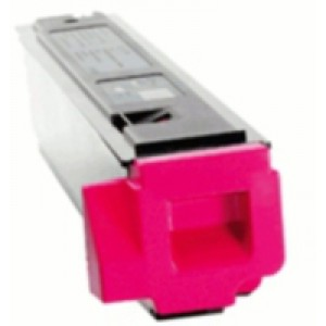 Kyocera KM-C2630 Toner Kit 20000 Pages Magenta TK-815M