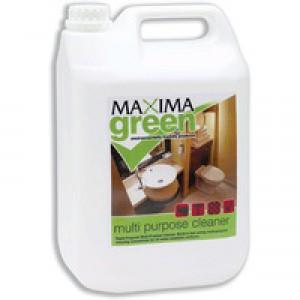 Maxima Multi-Purpose Cleaner 5 Litre