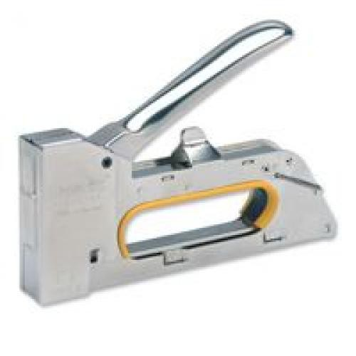 Rapid R23 Tacker Chrome
