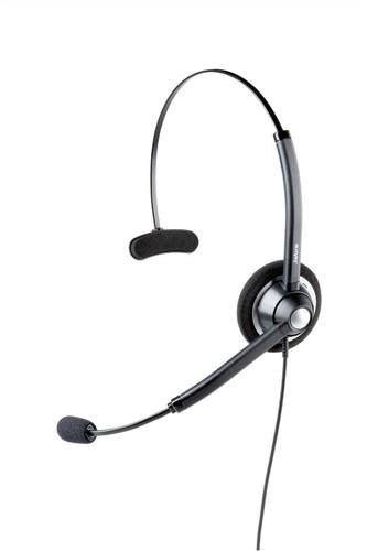 Jabra Biz 1900 Headset Mono Cabled Ref 1983-820-104