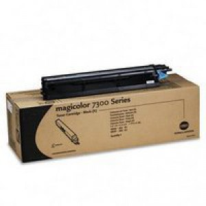 Konica Minolta Magicolor 7300 Toner Cartridge Black 8938133