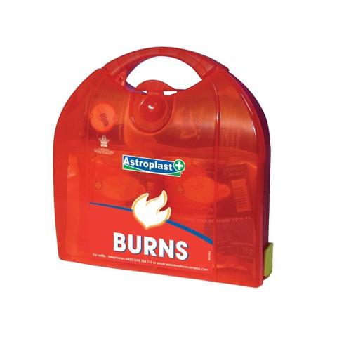 Wallace Cameron Burns Kit Piccolo Dispenser Ref 1010057