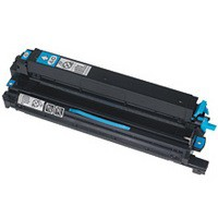 Konica Minolta Magicolor 7300 Print Unit/Toner Cartridge Cyan 4333713