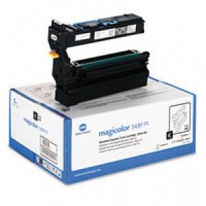Konica Minolta Laser Toner Cartridge Page Life 6000pp Black Ref 1710582-001