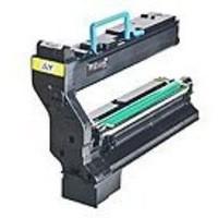 Konica M Yell Laser Toner 1710604-006