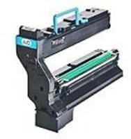Konica Minolta Toner Cart Cyan 4539333