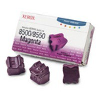 Xerox Ink Sticks Solid Page Life 3000pp Magenta Ref 108R00670 [Pack 3]