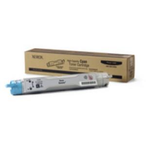 Xerox Cyan Laser Toner 106R01082