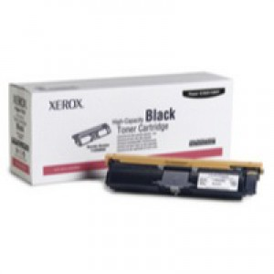 Xerox Phaser 6115/6120 High Capacity Toner Cartridge Black 113R00692