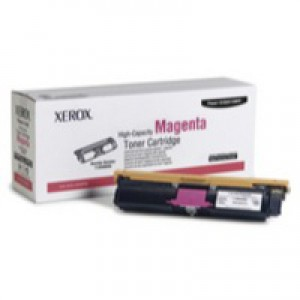 Xerox Phaser 6115/6120 High Capacity Toner Cartridge Magenta 113R00695