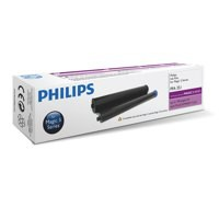 Philips Fax Ink Film Cartridge Black Ref PFA351