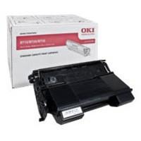 Oki B710/720/730 Toner Cartridge Standard Yield 15K Black Code 01279001