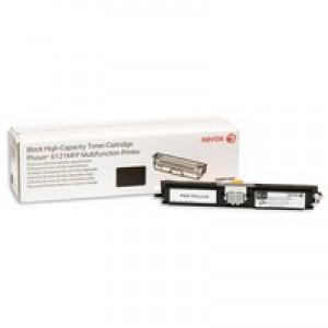 Xerox 6121 Phaser MFP High Capacity Black Toner Cartridge 2.6K Code 106R01469