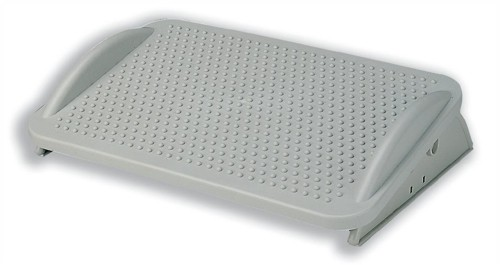 5 Star Footrest Abs Plastic