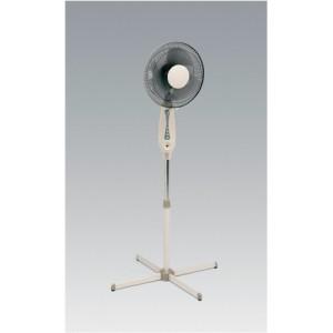 5 Star Pedestal Stand Fan 16In / 406mm