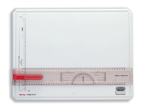 Rotring College Drawing Board A3 Code S0314150