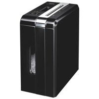Fellowes DS-1200Cs Deskside Shredder 4x50mm Cross Cut 18 Litre DIN3 15 Sheet Ref DS-1200C