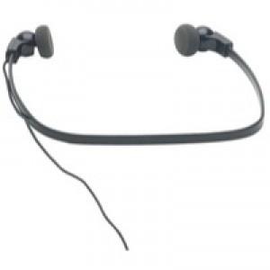 Philips LFH234 Delux Headset Code LFH234/00